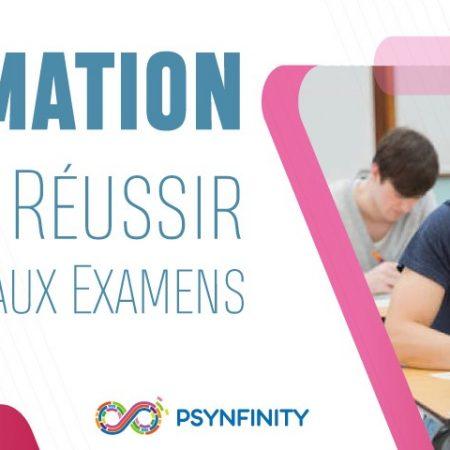 Réussir aux Examens
