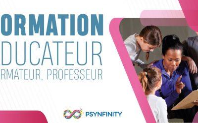 Educateur, Formateur, Enseignant, Professeur
